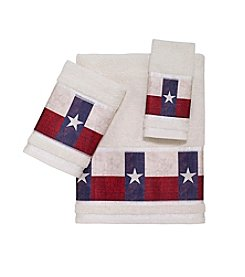 Avanti® Texas Star Towel Collection