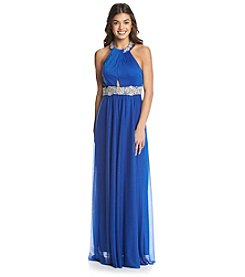 My Michelle® Jeweled Gown