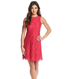 Kensie® Lace Dress
