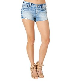 Silver Jeans Co. Aiko Hi Rise Short