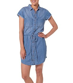 Silver Jeans Co. Denim Dress