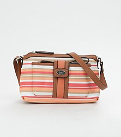 b.ø.c Vera Cruz Crossbody with Matching Wristlet