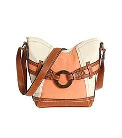 b.ø.c Nayarit Colorblock Tulip Crossbody