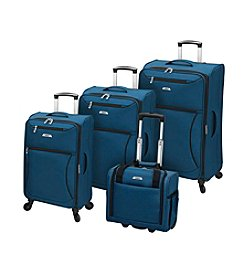 Leisure Vector Sapphire Luggage Collection