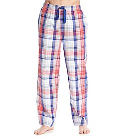 John Bartlett Statements Men's Woven Patterned Pants