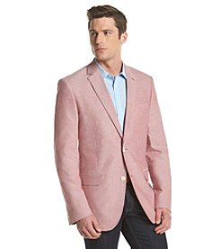 John Bartlett Statements Men's Chambray Sportcoat
