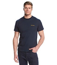 Columbia Men's Knot Short Sleeve Tee