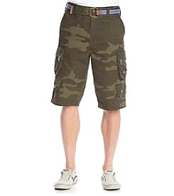 Lazer™ Men's Core Cargo Shorts