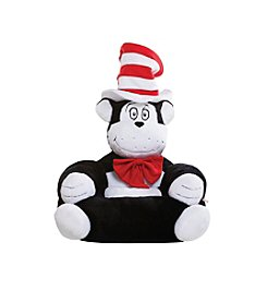 Trend Lab Dr. Seuss® The Cat in the Hat® Children's Plush Character Chair
