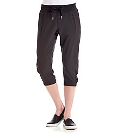 Calvin Klein Performance Commuter Capri Pants