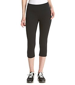 Exertek® Cropped Running Pants
