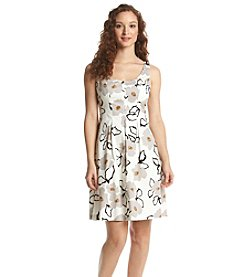 Nine West® Floral Dress