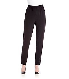 Nine West® Stretch Pull-On Pants