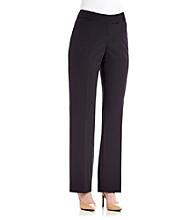 Tahari ASL® Pin Stripe Pants