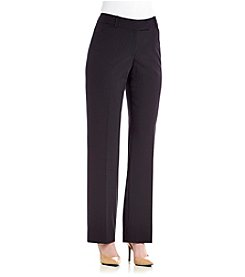 Tahari ASL® Pin Stripe Pants
