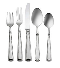 Oneida® Couplet 5-pc. Flatware Set