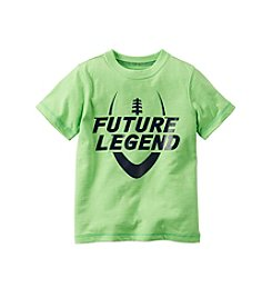 Carter's® Boys' 2T-7 'Future Legend' Short Sleeve Tee