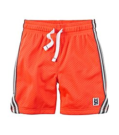 Carter's® Boys' 2T-7 Mesh Active Shorts