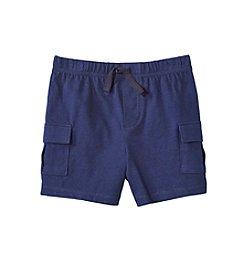 mix&MATCH Baby Boys' Knit Cargo Shorts