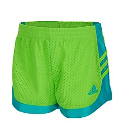 adidas® Girls' 2T-6X Sport Shorts