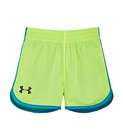 Under Armour® Girls' 2T-6X Essential Shorts