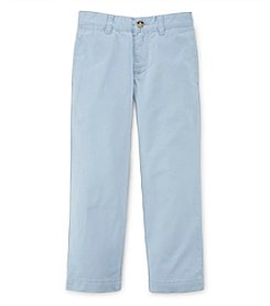 Ralph Lauren Childrenswear Boys' 2T-7 Chino Pants