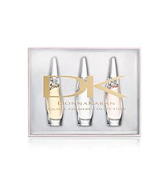 Donna Karan Liquid Cashmere® Mini Trio Gift Set
