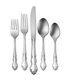 Oneida® Dover 5-pc. Flatware Set