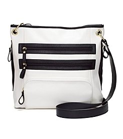 GAL Two Tone Crossbody