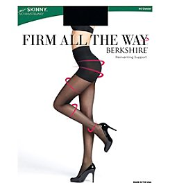 Berkshire® Firm All The Way Skinny Shaping Pantyhose