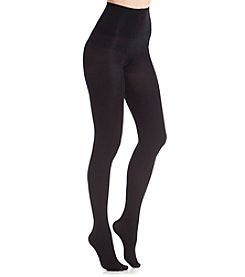 ASSETS® Red Hot Label™ by Spanx Blackout Tummy Toning Tights