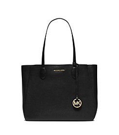 MICHAEL Michael Kors® Mae Large Leather EW Tote