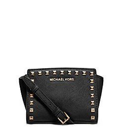 MICHAEL Michael Kors® Selma Stud Mini Messenger