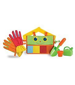 Melissa & Doug® Happy Giddy Garden Tool Belt Set