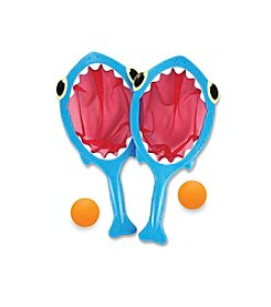Melissa & Doug® Spark Shark Toss & Catch