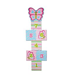 Melissa & Doug® Cutie Pie Butterfly Hopscotch