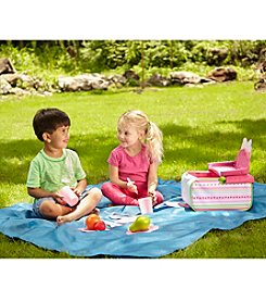 Melissa & Doug® Cutie Pie Picnic Set