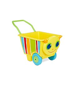 Melissa & Doug® Giddy Buggy Cart