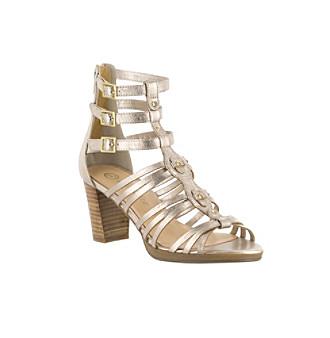 "Bella Vita® ""Layne"" Strappy Sandals"