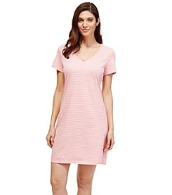 Nautica® Short Sleeve Nightgown