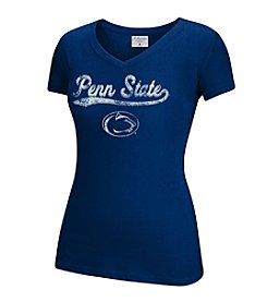J. America® NCAA® Penn State Nittany Lions Women's Tracy Short Sleeve Tee