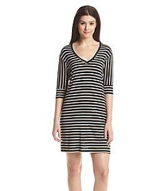 Living Doll® Striped Dress