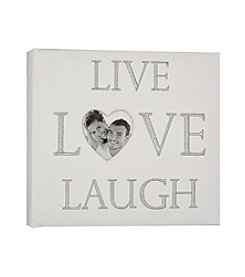 MKT@Home Live Love Laugh Photo Album