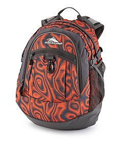 High Sierra® Faze Mercury Fatboy Backpack