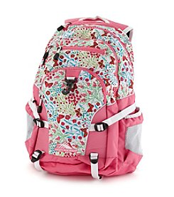 High Sierra® Summer Flight Pink Loop Backpack