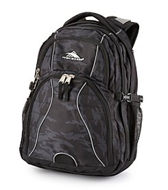 High Sierra® Stealth Swerve Backpack