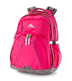 High Sierra® Flamingo Swerve Backpack