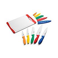 Cuisinart 12-Pc. Color Cutlery Set