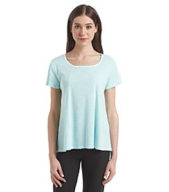 Calvin Klein Performance High-Low Tunic