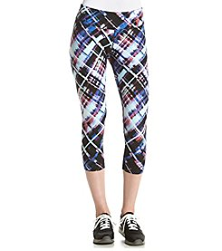 Calvin Klein Performance Tabata Print Leggings